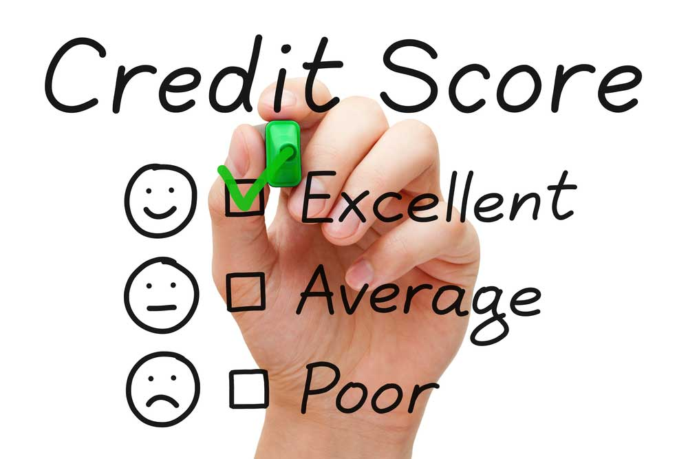 Improve your credit score with a bankruptcy loan